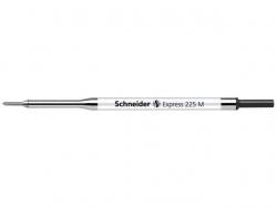 Kugelschreiber-Großraummine Express 225 - M, schwarz (dokumentenecht)