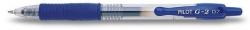 Gelschreiber G2-7 - 0,4 mm, blau