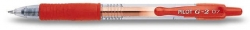 Gelschreiber G2-7 - 0,4 mm, rot