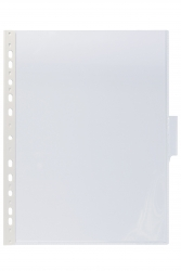 Sichttafel FUNCTION PANEL - Hartfolie, A4, transparent