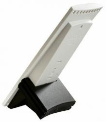 Sichttafelsystem SHERPA® - Erweiterungsmodul für 10 Tafeln A4, anthrazit/grau