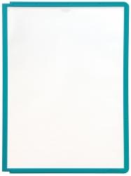 Sichttafel SHERPA® PANEL A4, grün