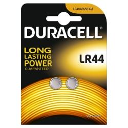Knopfzelle Lithium - LR 44, 1,5 V