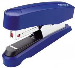 Heftgerät (Büro) B10 FC - Professional blau, 20 Blatt, 38 mm, blau