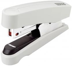 Heftgerät (Büro) B10 FC - Professional grau, 20 Blatt, 38 mm, grau