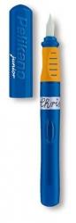 Schulfüller Pelikano® P67 Junior - A, blau transluzent