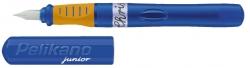 Schulfüller Pelikano® P68 Junior - L, blau transluzent