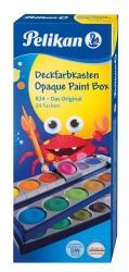 Deckfarbkasten 735K/12, 24 Farben + 1 Deckweiß