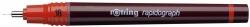 Tuschefüller Rapidograph, 0,18 mm, schwarz