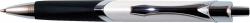 Kugelschreiber Burgos - Stärke M, weiß