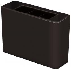 Stifteköcher smart-Line - schwarz