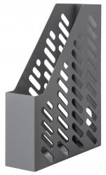 Stehsammler KLASSIK - DIN A4/C4, dunkelgrau