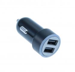 Kfz-Ladegerät mit Dual-USB Anschluss