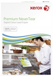 Premium NEVERTEAR - pastel blau, 130 mym, A4, 100 Blatt