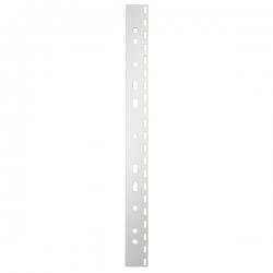 15783 Abheftstreifen, für A4, Kunststoff, 25 Stück, transparent