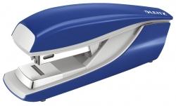 5505 Flachheftgerät NeXXt, Kunststoff/Metall, 30 Blatt, blau