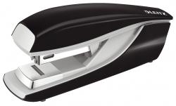 5505 Flachheftgerät NeXXt, Kunststoff/Metall, 30 Blatt, schwarz
