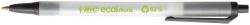 Druckkugelschreiber Ecolutions Clic Stic, 0,4 mm, schwarz