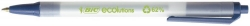 Druckkugelschreiber Ecolutions Clic Stic, 0,4 mm, blau