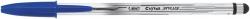 Kugelschreiber Touch Pen Cristal® STYLUS - 0,4 mm, blau