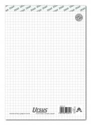 Notizblock A5 48 Blatt 60g/qm 5mm kariert