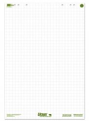 Flip Chart 68x99cm 20 Blatt 80g/qm kariert