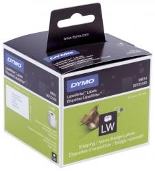 LabelWriter™ Etikettenrollen - Versandetikett, 54 x 101 mm, weiß