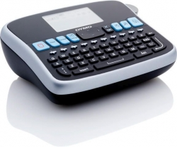 Beschriftungsgerät LabelManager 360D Schreibtischetikettiergerät, für D1 Bänder