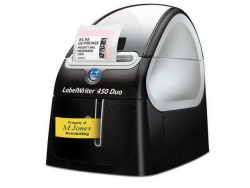 LabelWriter 450 Tischetikettendrucker für LW Etiketten und DYMO D1 Bänder