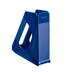 Stehsammler Europost, A4, Kunststoff, blau
