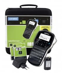 Beschriftungsgerät Labelmanager 280D Kofferset mit Netzteil