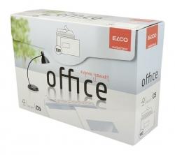Briefumschlag Office in Shop Box - C5, hochweiß, haftklebend, mit Fenster, 100 g/qm , 100 Stück