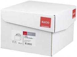 Briefumschlag Office Box mit Deckel - C5, weiß, haftklebend, ohne Fenster, 80 g/qm, 500 Stück