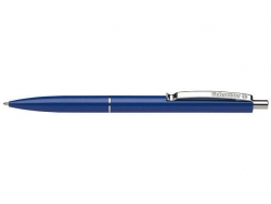 Druckkugelschreiber K15 - M, blau (dokumentenecht)