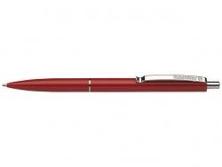 Druckkugelschreiber K15 - M, rot (dokumentenecht)
