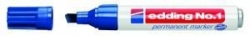 No.1 Permanentmarker - nachfüllbar, 1 - 5 mm, blau