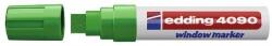 4090 Windowmarker - 4 - 15 mm, grün