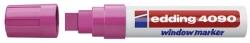 4090 Windowmarker - 4 - 15 mm, neonpink
