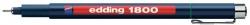 1800 Faserzeichner profipen - 0,25 mm, grün