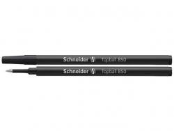 Tintenrollermine Topball 850 - 0,5 mm, schwarz