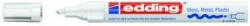 750 Glanzlack-Marker creative - 2 - 4 mm, weiß