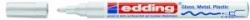 751 Glanzlack-Marker creative - 1 - 2 mm, weiß