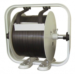 Abrollgerät FG 70 für Umreifungsband