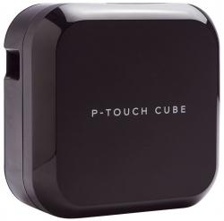 Beschriftungsgerät P-touch CUBE Plus - Bluetooth für Smartphone/Tablet