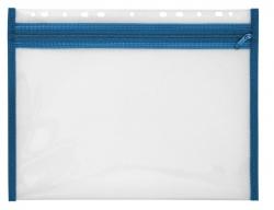 Sammelmappe VELOBAG® - blau, 287 x 214 mm
