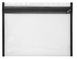 Sammelmappe VELOBAG® - schwarz, 287 x 214 mm