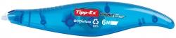 Korrekturroller ECOlutions(TM) Exact Liner®, 5 mm x 6 m