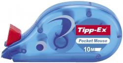 Korrekturroller Pocket Mouse, 4,2 mm x 10 m