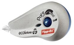 Korrekturroller Ecolutions Pure Mini - 5 mm x 6 m