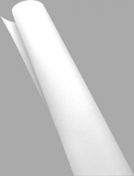 Moderationspapier, 140 x 110 cm, Kraftpapier, 80 g/qm, 100, weiß